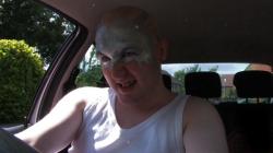 Mr Silverface