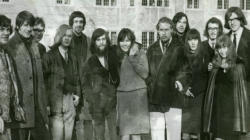 Reflections: Sixties Counterculture in Cambridge