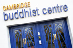 The Cambridge Buddhist Centre