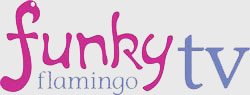 Funky Flamingo TV