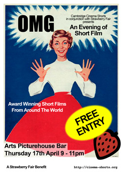 OMG: An Evening of Short Film