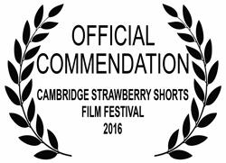 commendation laurels 2016