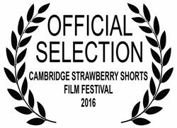official selection laurels 2016