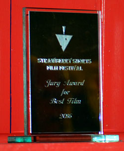 The NJury Award