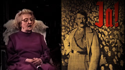 My Granny and Hitler